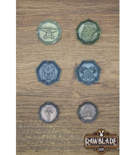 Egypt Coin