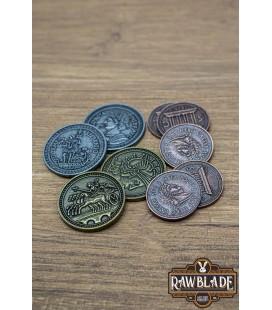 Moneda Barbara