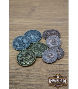 Barbarian Coin