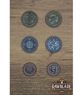 Moneda de Aire