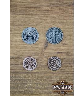 Moneda Mistica