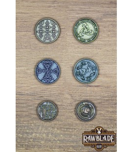 Forge Lord Coin