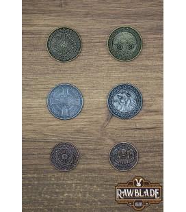 Moneda de Tierra