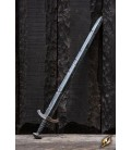Espada Escudero desgastada - 100 cm