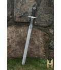 Espada Caballeresca - Acero - 105 cm