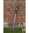 Espada Bastarda - Acero - 114 cm