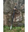 Espada Bastarda - Dorado - 114 cm