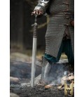 Espada Dreki - Acero - 102 cm