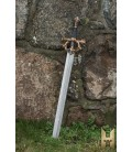 Espada de Alta Cuna - Dorado - 96 cm