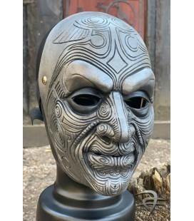 Máscara Moko