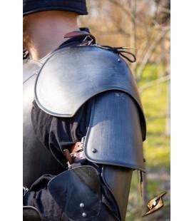 Hombreras de Soldado - Pavonado