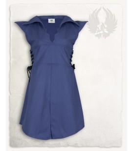 Elyona Túnica de algodón Edición Limitada - Azul