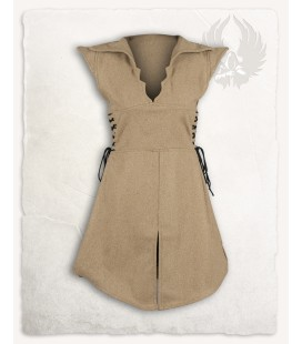 Elyona Tunic Wool Limited Edition - Sand