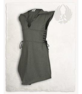Elyona tunic wool - Olive