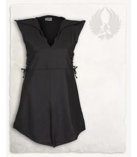 Elyona Tunic wool - Black