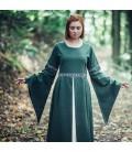 Vestido de otoño Ava