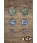 Monedas Banco de Hechicería