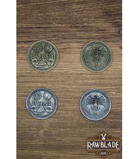 Moneda de la Fortuna