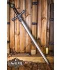 Espada Caballero Salomónico