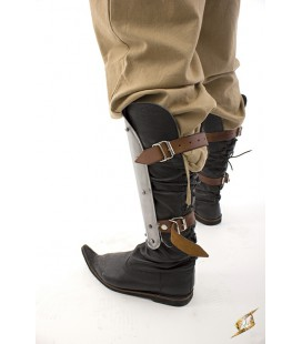 Leg Protection Warrior