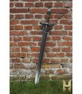Espada de Alta Cuna - Negro - 96 cm