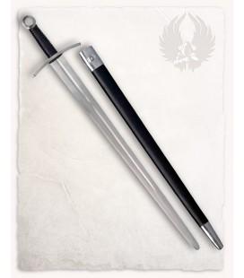 Bohemund Espada de Exhibición con vaina
