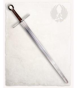 Hans Espada de Exhibición