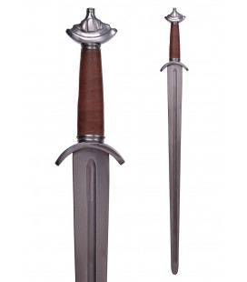 Espada anglosajona, 9o-10o c., Práctica roma, SK-A