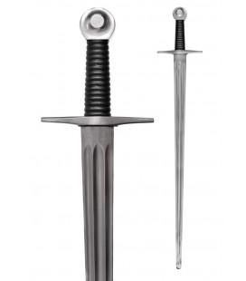 Espada de practica de una mano