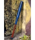 Bate de Baseball - Azul - 80cm
