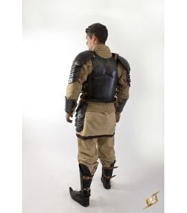 Dark Warrior Armour