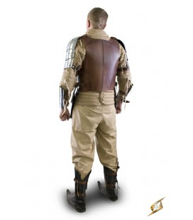 Merc Armour Deal Brown