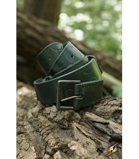 Cinturón Artúrico Verde