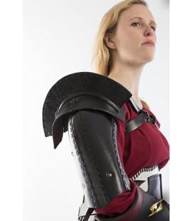 Shoulder Armour - Black