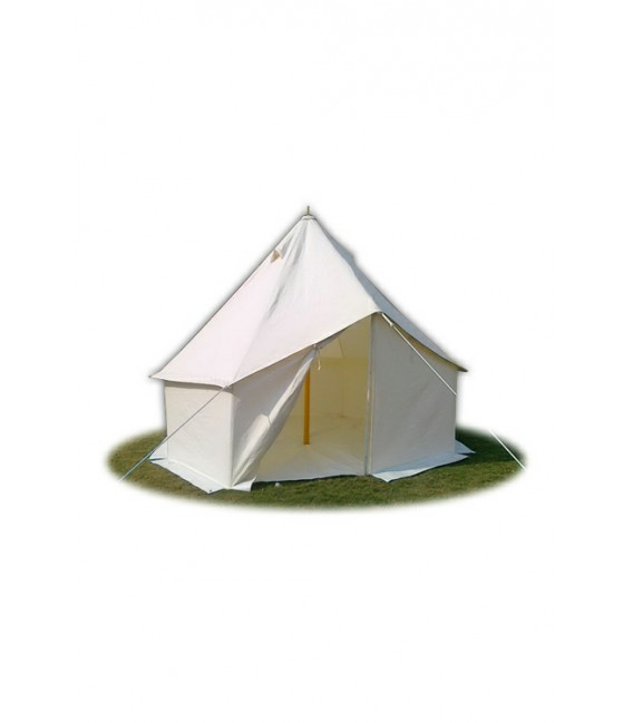 Hexagonal 120 - Ø 4m