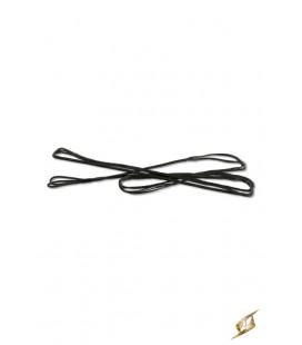 Cuerda de 88 cm para Arco Corto de Escudero