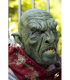 Máscara Orco Feral Sin Pintar 59-61 cm