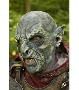 Máscara Orco Bestial Sin Pintar 59-61 cm