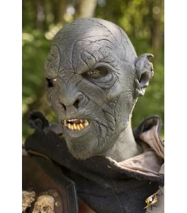 Máscara Orco Bestial Azul 57 - 59 cm