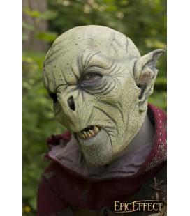 Máscara Orco Feral Verde 59-61 cm