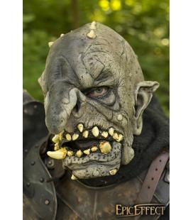 Máscara Troll Marrón 57 - 61 cm