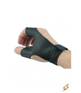Hand Protection - Right Handed - Black