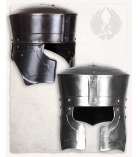 Hakoroth helmet