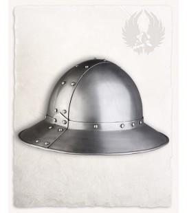 Konrad kettle helmet
