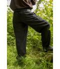 Pantalones Básicos Negro