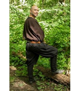 Pants Medieval - Black