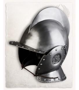 Sigismund burgonet