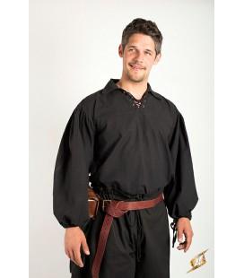Camisa de Espadachín Epic Black