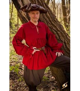 Camisa Aramis Rojo
