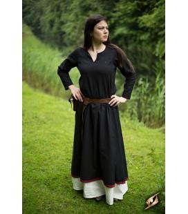 Vestido Básico-Negro